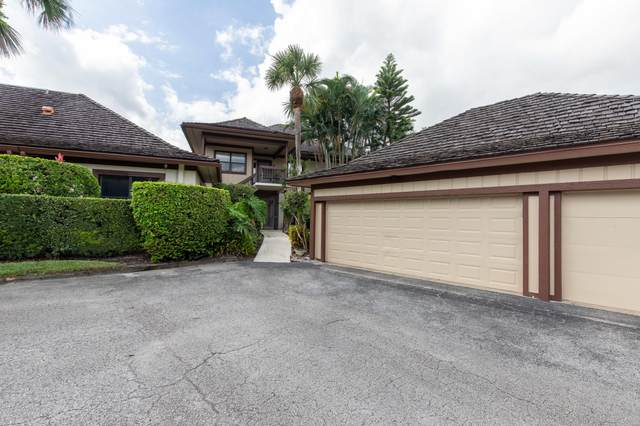 13380 Polo Road W #102, Wellington, FL 33414 (MLS #RX-10637219) :: Berkshire Hathaway HomeServices EWM Realty