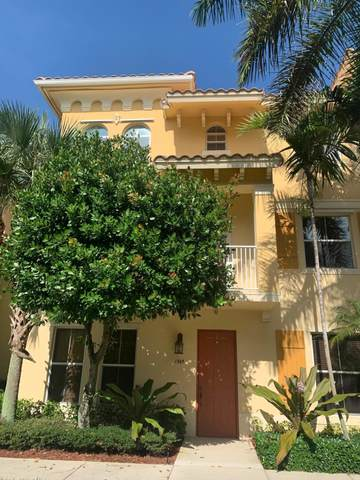 1365 Via De Pepi, Boynton Beach, FL 33426 (#RX-10637228) :: Real Estate Authority