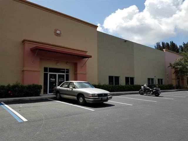 819 S Kings Highway D-110, Fort Pierce, FL 34945 (#RX-10637237) :: Ryan Jennings Group