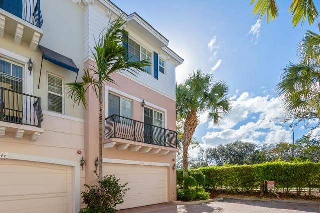 3649 NW 5th Terrace, Boca Raton, FL 33431 (#RX-10637241) :: The Reynolds Team/ONE Sotheby's International Realty