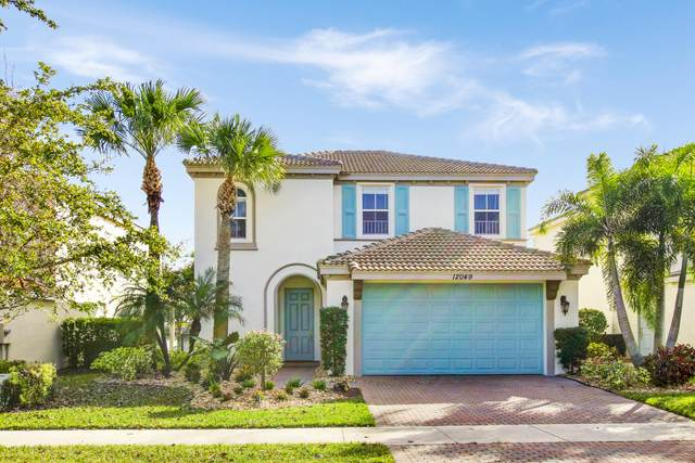 12049 SW Knightsbridge Lane, Port Saint Lucie, FL 34987 (#RX-10637259) :: The Reynolds Team/ONE Sotheby's International Realty
