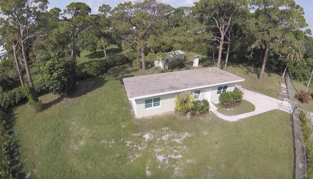 5280 Steiner Road, Boynton Beach, FL 33437 (#RX-10637273) :: Real Estate Authority