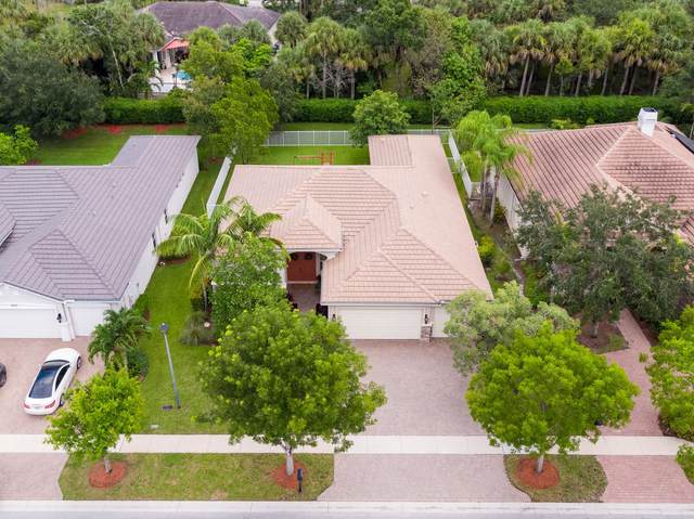 8349 Butler Greenwood Drive, Royal Palm Beach, FL 33411 (MLS #RX-10637275) :: Berkshire Hathaway HomeServices EWM Realty