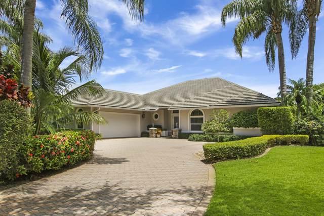 9977 SE Mahogany Way, Tequesta, FL 33469 (MLS #RX-10637287) :: Berkshire Hathaway HomeServices EWM Realty