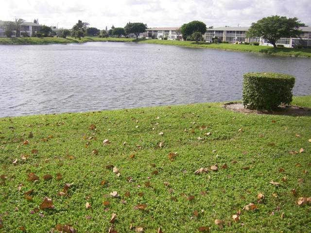 234 Chatham L, West Palm Beach, FL 33417 (#RX-10637308) :: Ryan Jennings Group