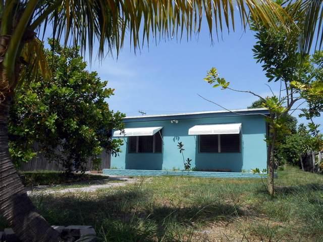 410 S D Street, Lake Worth Beach, FL 33460 (#RX-10637313) :: Ryan Jennings Group