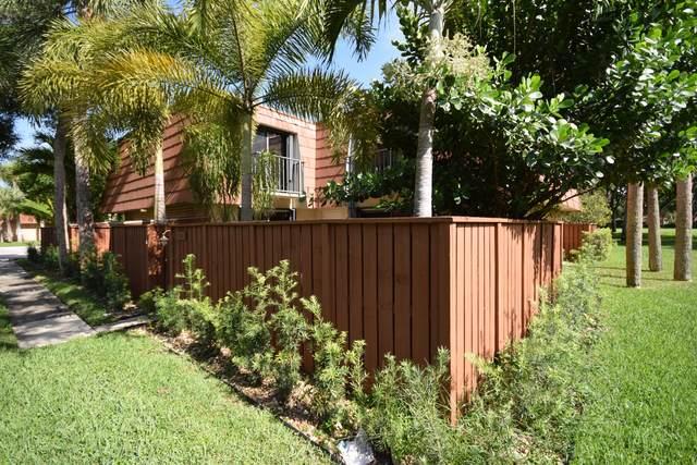 101 Buttonwood Lane, Boynton Beach, FL 33436 (#RX-10637315) :: Real Estate Authority