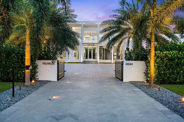 14844 Palmwood Road, Palm Beach Gardens, FL 33410 (MLS #RX-10637328) :: Berkshire Hathaway HomeServices EWM Realty