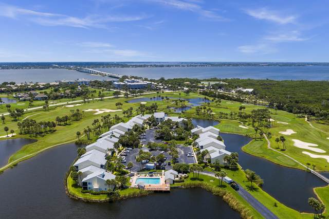 5537 NE Gulfstream Way, Stuart, FL 34996 (MLS #RX-10637356) :: Berkshire Hathaway HomeServices EWM Realty