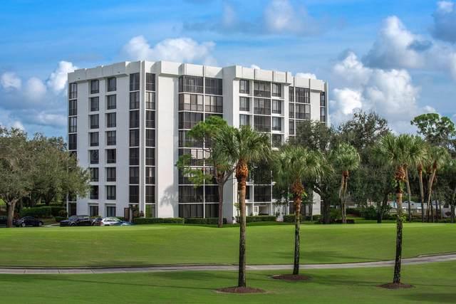 7786 Lakeside Boulevard #664, Boca Raton, FL 33434 (#RX-10637357) :: Ryan Jennings Group