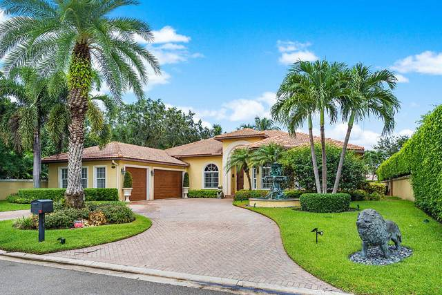 600 N Country Club Drive, Atlantis, FL 33462 (#RX-10637368) :: Ryan Jennings Group
