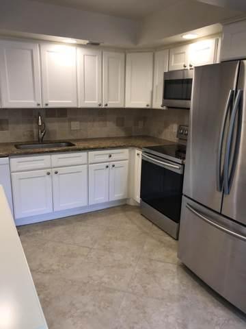 260 Keswick C, Deerfield Beach, FL 33442 (MLS #RX-10637375) :: Berkshire Hathaway HomeServices EWM Realty