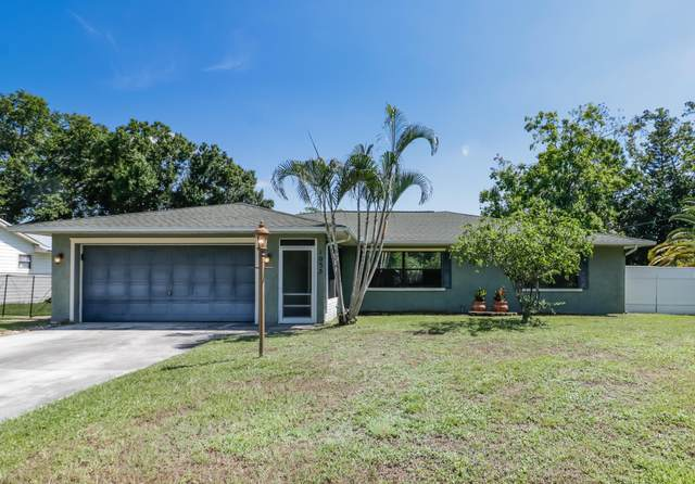1035 SW Aurelia Avenue, Port Saint Lucie, FL 34953 (#RX-10637381) :: Ryan Jennings Group