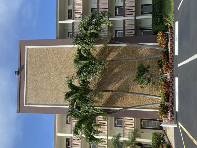 3052 Rexford C, Boca Raton, FL 33434 (MLS #RX-10637383) :: Berkshire Hathaway HomeServices EWM Realty