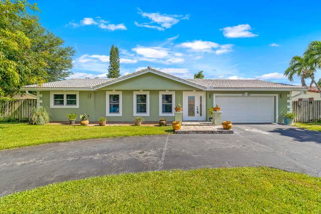 8784 NW 27th Street, Coral Springs, FL 33065 (#RX-10637396) :: Ryan Jennings Group