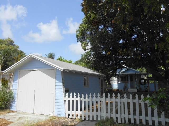 611 N E Street, Lake Worth Beach, FL 33460 (#RX-10637403) :: Ryan Jennings Group