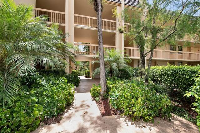 8437 Forest Hills Drive #205, Coral Springs, FL 33065 (#RX-10637413) :: Ryan Jennings Group