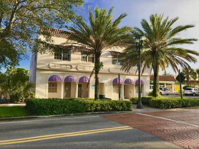 918 Park Avenue, Lake Park, FL 33403 (MLS #RX-10637421) :: Berkshire Hathaway HomeServices EWM Realty