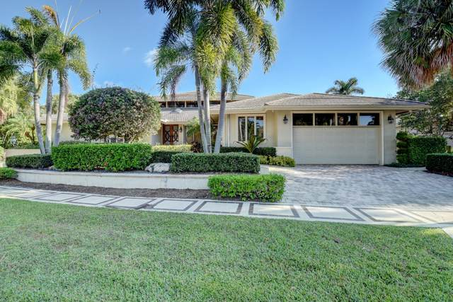19624 Oakbrook Circle, Boca Raton, FL 33434 (#RX-10637430) :: Ryan Jennings Group