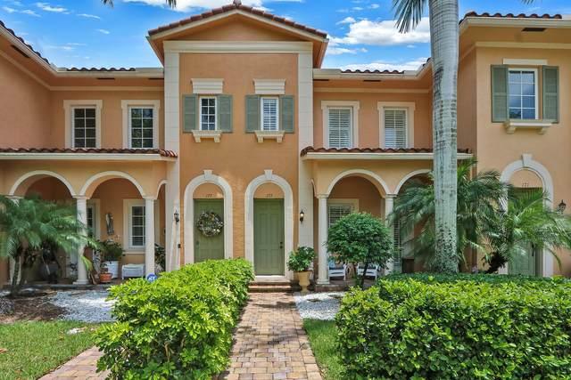 175 Edenberry Avenue, Jupiter, FL 33458 (#RX-10637450) :: Ryan Jennings Group