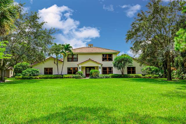1030 Clydesdale Drive, Loxahatchee, FL 33470 (MLS #RX-10637477) :: Berkshire Hathaway HomeServices EWM Realty