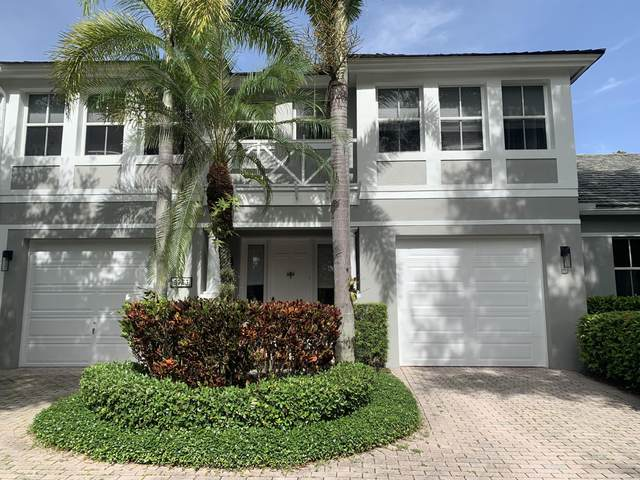 5773 NW 40th Way, Boca Raton, FL 33496 (#RX-10637482) :: Ryan Jennings Group