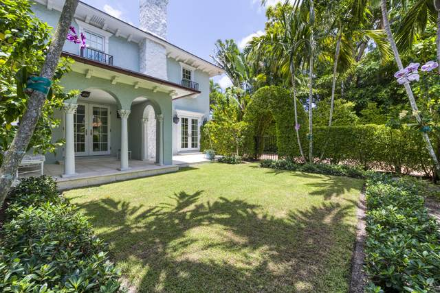 211 Seabreeze Avenue, Palm Beach, FL 33480 (#RX-10637484) :: The Reynolds Team/ONE Sotheby's International Realty