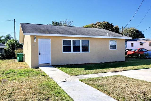 749 W 7th Street, Riviera Beach, FL 33404 (#RX-10637486) :: Ryan Jennings Group
