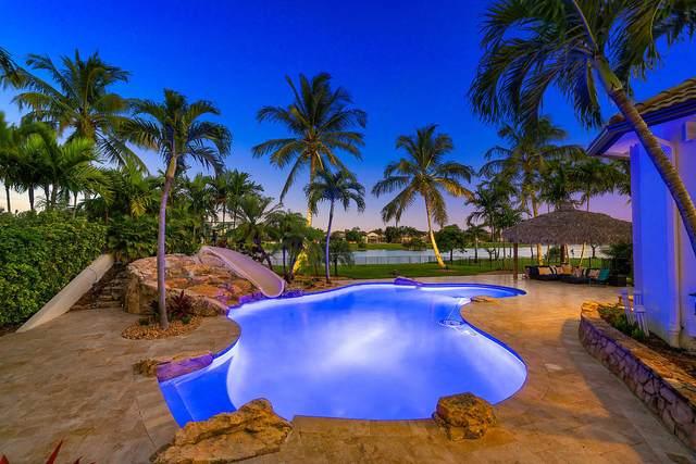 6707 S Calumet Circle, Lake Worth, FL 33467 (MLS #RX-10637498) :: Castelli Real Estate Services