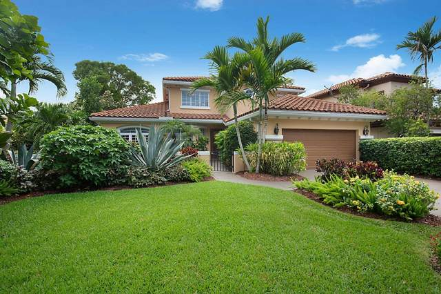 20693 NW 26th Avenue, Boca Raton, FL 33434 (#RX-10637530) :: Ryan Jennings Group
