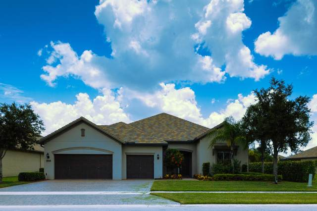 4210 Siena Circle Circle, Wellington, FL 33414 (MLS #RX-10637531) :: Berkshire Hathaway HomeServices EWM Realty