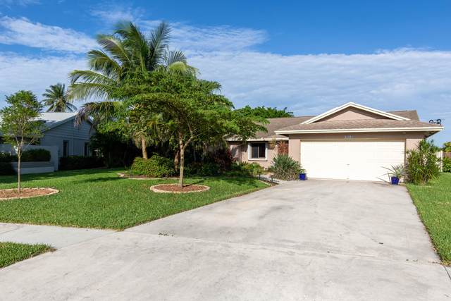 1915 Primrose Lane, Wellington, FL 33414 (MLS #RX-10637534) :: Berkshire Hathaway HomeServices EWM Realty