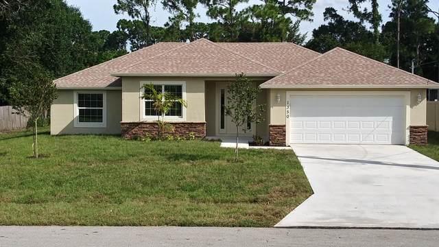1350 SW Hunnicut Avenue, Port Saint Lucie, FL 34953 (#RX-10637539) :: Ryan Jennings Group