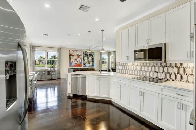 7566 Via Luria, Lake Worth, FL 33467 (MLS #RX-10637548) :: Castelli Real Estate Services
