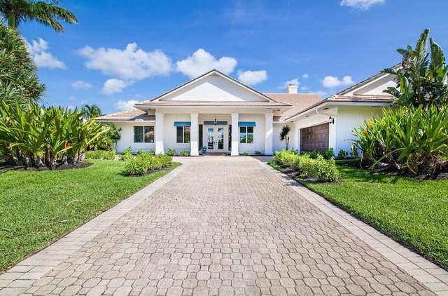 107 Sandbourne Lane, Palm Beach Gardens, FL 33418 (#RX-10637549) :: Ryan Jennings Group