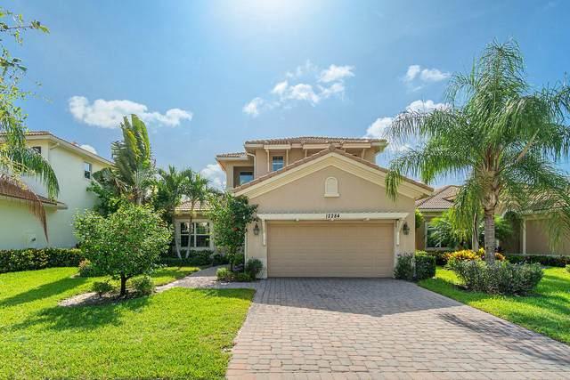 12284 Aviles Circle, Palm Beach Gardens, FL 33418 (#RX-10637553) :: Ryan Jennings Group