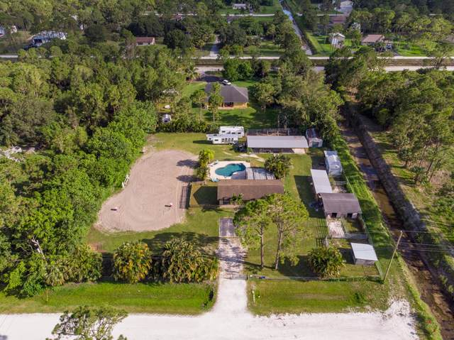 12230 63rd Lane N, West Palm Beach, FL 33412 (#RX-10637556) :: Ryan Jennings Group