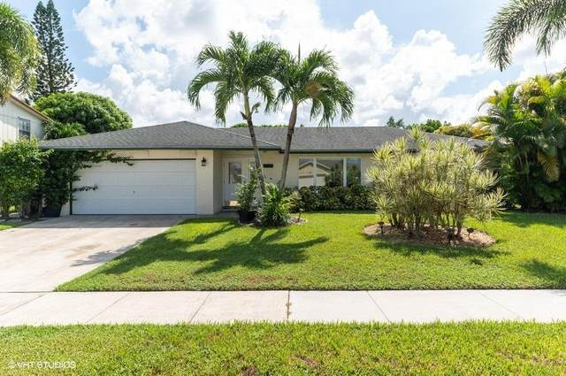 1196 Jackpine Street, Wellington, FL 33414 (#RX-10637561) :: Ryan Jennings Group