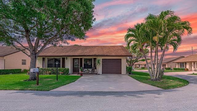 6266 Red Cedar Circle, Greenacres, FL 33463 (#RX-10637564) :: Ryan Jennings Group