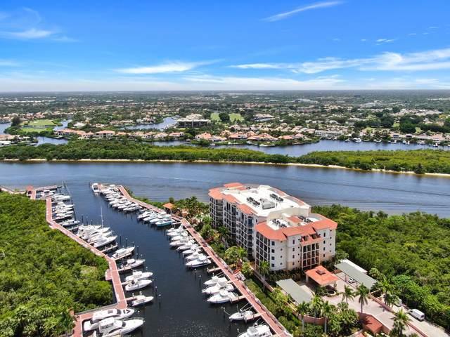 340 S Us Highway 1 #102, Jupiter, FL 33477 (MLS #RX-10637588) :: Berkshire Hathaway HomeServices EWM Realty