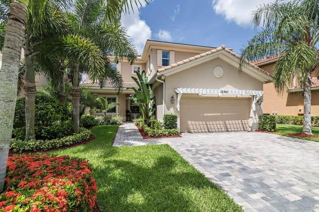 12241 Aviles Circle, Palm Beach Gardens, FL 33418 (#RX-10637595) :: Ryan Jennings Group