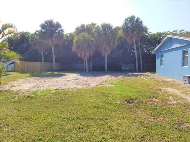 0 S Haverhill Road, Lake Worth, FL 33463 (#RX-10637612) :: Ryan Jennings Group