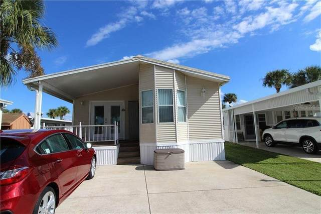 6631 SE 56th Street, Okeechobee, FL 34974 (#RX-10637624) :: Ryan Jennings Group