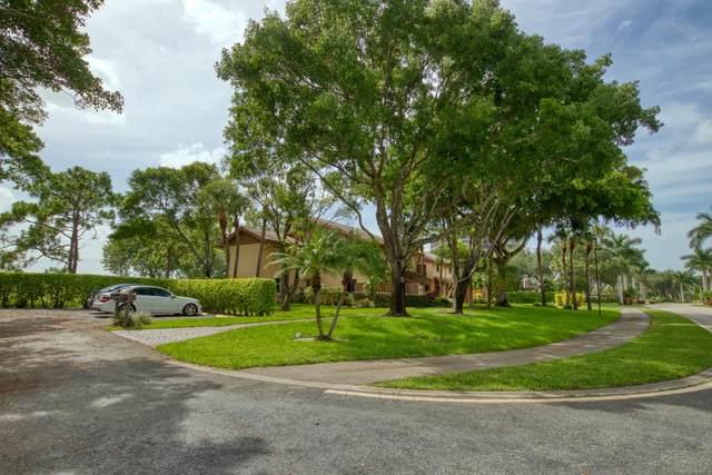 5333 Fountains Drive S #224, Lake Worth, FL 33467 (#RX-10637627) :: Ryan Jennings Group