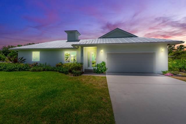 5272 SE Nassau Terrace, Stuart, FL 34997 (MLS #RX-10637646) :: Berkshire Hathaway HomeServices EWM Realty