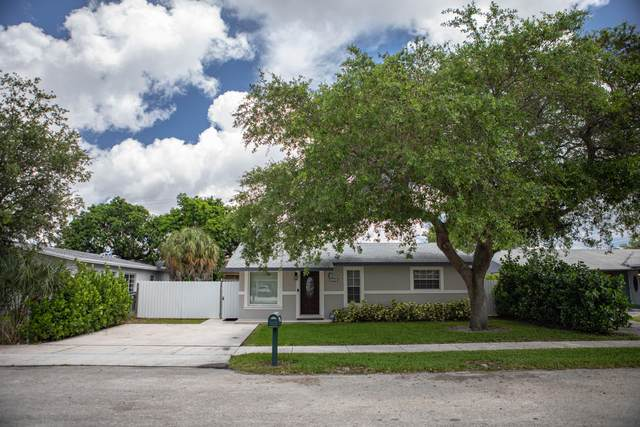 2631 NW 72nd Way, Hollywood, FL 33024 (MLS #RX-10637651) :: Castelli Real Estate Services