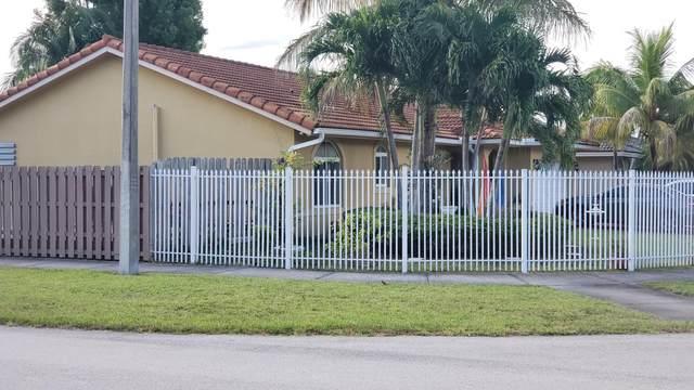 20796 SW 129th Court, Miami, FL 33177 (MLS #RX-10637657) :: Berkshire Hathaway HomeServices EWM Realty