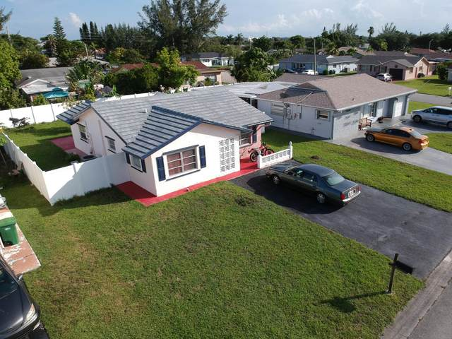 9212 NW 81st Place, Tamarac, FL 33321 (MLS #RX-10637669) :: Castelli Real Estate Services
