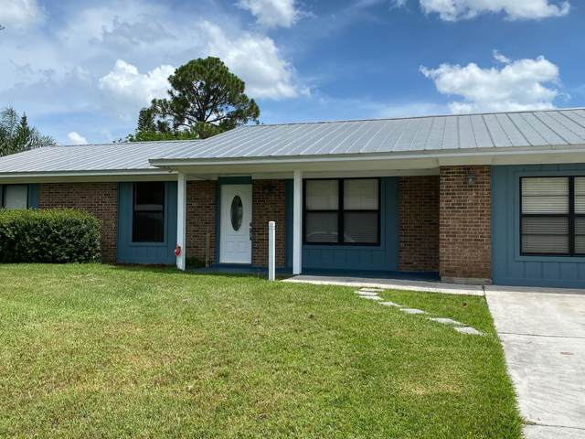 1454 SW Thelma Street, Palm City, FL 34990 (MLS #RX-10637677) :: Berkshire Hathaway HomeServices EWM Realty
