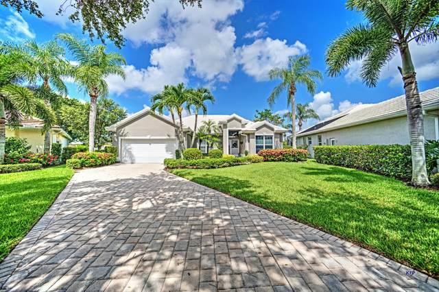 1692 SW Monarch Club Drive, Palm City, FL 34990 (MLS #RX-10637680) :: Berkshire Hathaway HomeServices EWM Realty